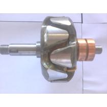 Rotor Alternador Bosch 24v 35a Fiat Caminhao 70/80/130/140