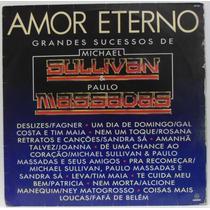 Lp Sullivan E Massadas - Amor Eterno - Grandes Sucessos -