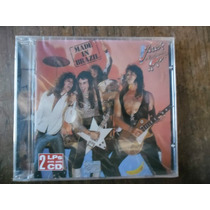 Cd - Made In Brazil Jack O Estripador = Minha Vida É Rock