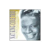 Cd Nat King Cole Nice Work If You Can Get It