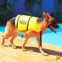 Colete Salva Vidas Para Cães Ativa Pet Vest - X-grande (gg)