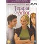 Dvd Filme - Terapia Do Amor (dublado/legendado/lacrado)