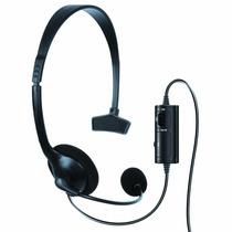 Headset Playstation Ps4 Fone De Ouvido Conversação Chat Jogo