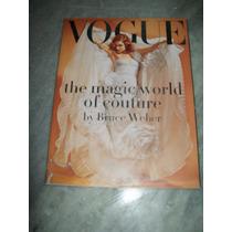 Revista Vogue Itália Nº 691 - 03/2008