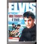 3 Dvd's Elvis Presley Meu Tesouro � Voc� Estrela De Fogo +
