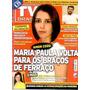 produto Tv Brasil 718 : Amor À Vida / Nathalia Do Vale / Bumerangue