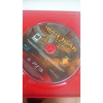 God Of War Collection Jogo Original Semi Novo Ps3