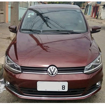 Volkswagen Fox Highline I-motion 1.6 16v Msi Flex 2015 120cv
