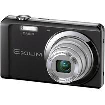 Câmera Digital Casio Exilim Ex-zs5 14.1 Mp - Zoom Op 5x