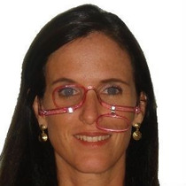 Óculos Para Maquiagem +3 - Lunetterie