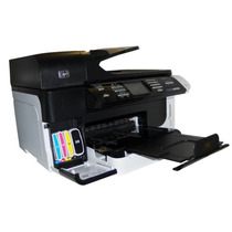 Placa Logica Da Multifuncional Hp Officejet Pro 8500 - A909a
