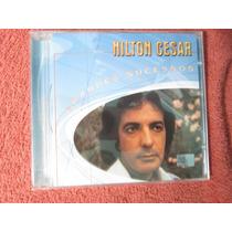 Nilton Cesar, Cd Grandes Sucessos, Bmg-2000