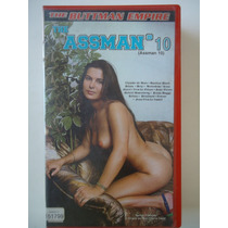 Filmes Pornôs Anos 80,90 E 2000 Em Vhs ` Assman 10 ´