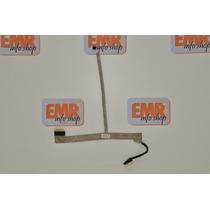 Cabo Flat Para Tela Acer Modelo Aspire 5542g