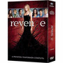 Box Em Dvd Revenge - 1ª Temporada - Original