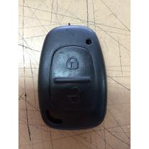 Capa Chave Telecomando Renault Clio 2 Botões