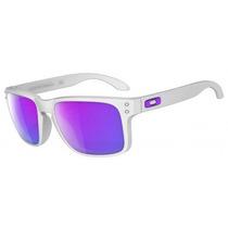 Óculos De Sol Holbrook C/ Lente Polarizada E Varios Brindes