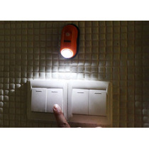 Luz Led Com Sensor De Movimento