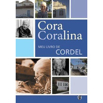 E-book Meu Livro De Cordel - Coralina, Cora