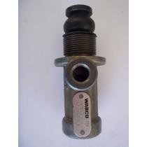 Valvula D Freio Motor Mbz/1113/1313/1513/2013/wabco/novo
