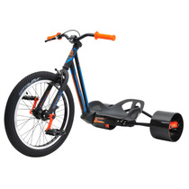 Triciclo Trike Drift Triad Underworld 2 Black Orange