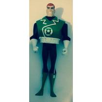 ### Guy Gardner / Lanterna Verde Jlu - Green Lantern ###