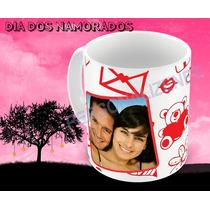 Caneca Personalizada Dia Dos Namorados