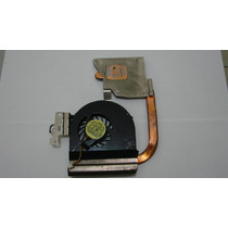 Cooler Dell Inspiron 15r N5110-fan Heatsink Rf2m7