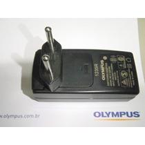 Carregador Original Para Olympus C-620