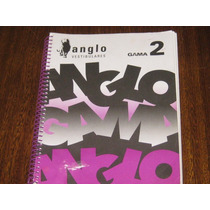 Coleção Anglo Gama Exercícios Volume 2