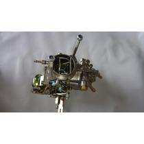 Carburador Monza Alcoól Simples Modelo Weber 190