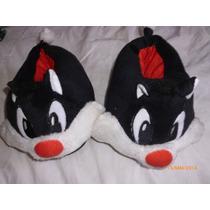 Pantufa Frajola Looney Tunes Tam 28/30