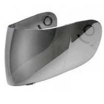 Viseira Capacete Agv K3 K4 Fumê/cristal/espelhada Moto Lions
