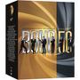 Dvd Box Com 23 Filmes Comemorativa 50 Anos 007 James Bond