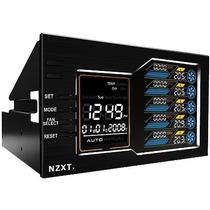 Controlador De Cooler Nzxt Acc-nt-sentry-lx Nzxt