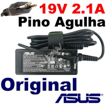 Fonte Carregador Netbook Asus Eee Pc 1005ha-e-p-v Original.!