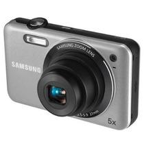 Câmera Digital Samsung Es73 12.2 Megapixels
