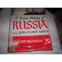 Historia Ilustrada Da Russia John Stuart Martin