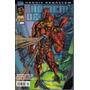 Minissérie Heróis Renascem Homem De Ferro - Completa