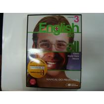 Livro - English For All Volume 3 - Manual Do Professor