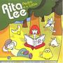 Cd Rita Lee Pedro E O Lobo (1989) - Novo Lacrado Original
