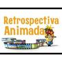 Retrospectiva Infantil Animada Personalizada Diversos Temas