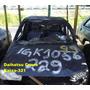 Portinhola/tampa Do Combustivel Daihatsu Cuore 96/97