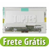 Tela 10.0 Led Hsd100ifw1 Asus 1000 1002 1005 Lg X110 - Nova