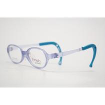 Óculos Infantil Em Silicone Azul - Made In France\korea