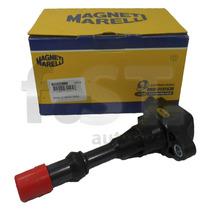 Bobina Ignição Marelli Honda Fit 1.4 (dianteira) Flex 0028