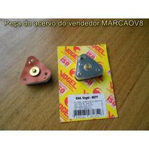 Valvula De Maxima Dos Carburadores Solex 2e E 3e, Opala, Gol