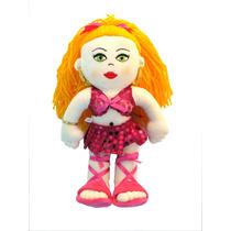 Boneca Piriguete Para Buquê De Casamento - 30 Cm - Novidade!