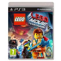 Jogo Lego Movie Ps3 - Playstation 3 Brasil
