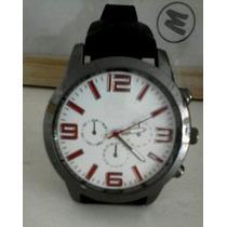 Relógios Stainless Steel